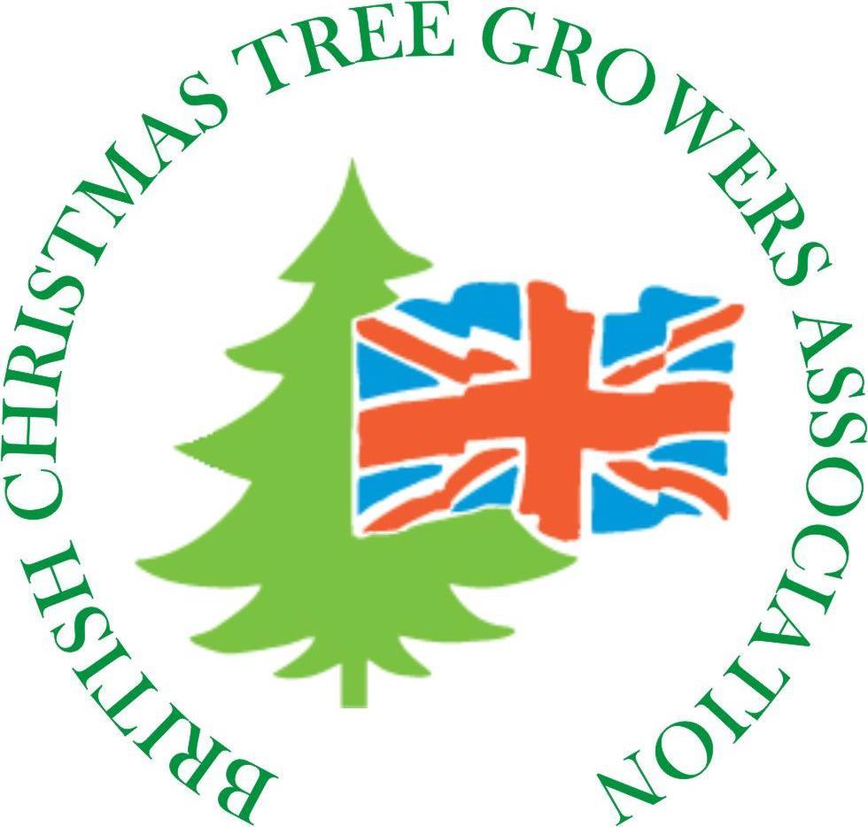Member of the British Christmas Tree Growers Association